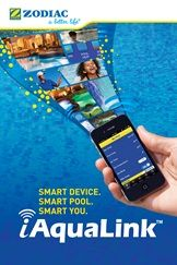 Zodiac® AquaLink™ USA | Swimming Pool Automation | ZODIAC USA