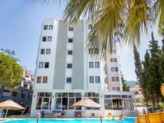 Bella Pino Hotel - Doris