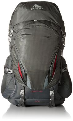 Gregory Mountain Products Cairn 48 Backpack => More infor at the link of image  : backpacking packs