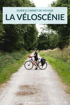 Rando Velo, Voyage Europe, Mont Saint Michel, Circuit, Road Trip, Bike, Cycling, Travel, Paris