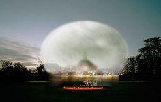 Bubble Architecture