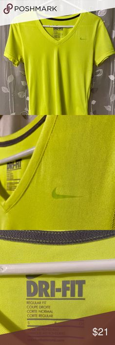 NWT Nike Hyper Femme Running Shorts & Dri Fit Depop