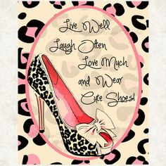 Shoe quotes -  #vianovashoes #vagoimports