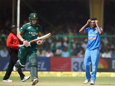 Cricket: 10 most expensive spells in ODIs - The Economic Times