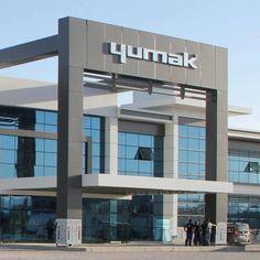 Yumak Otomotiv şu şehirde: Konya, Konya