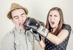 Aj konflikty potrebujú pravidlá. Viete sa pohádať? - zena.sme.sk