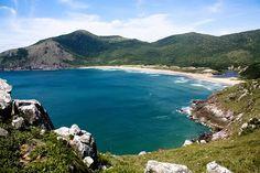 Brasil - SC - Floripa - Lagoinha do Leste