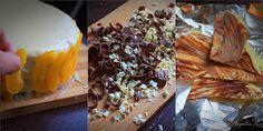 Angel's food: Tort cu mousse de miere Biscuit, Pudding, Desserts, Food, Tailgate Desserts, Deserts, Custard Pudding, Essen, Puddings
