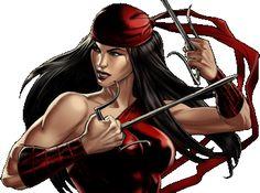 Elektra Ef