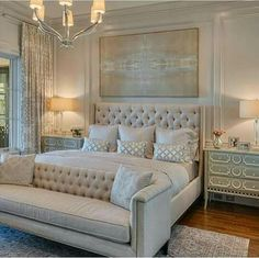 Glam Bedroom Master Bedrooms Ideas Home Decor Suites Homemade Glamour House Design Bathroom