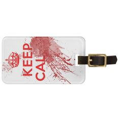 @@@Karri Best price          Keep Calm Bloody Zombie Tag For Luggage           Keep Calm Bloody Zombie Tag For Luggage We provide you all shopping site and all informations in our go to store link. You will see low prices onHow to          Keep Calm Bloody Zombie Tag For Luggage Online Secure Che...Cleck Hot Deals >>> http://www.zazzle.com/keep_calm_bloody_zombie_tag_for_luggage-256371452440326652?rf=238627982471231924&zbar=1&tc=terrest