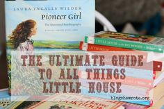 February 7, 2017 is Laura Ingalls Wilder's 150th birthday. Celebrate with cooking, games, songs, books, and stories from America's favorite pioneer family.