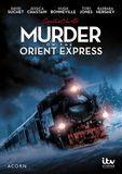 Agatha Christie's Murder on the Orient Express [DVD]