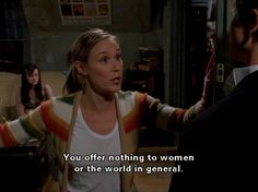 10 Reasons Why Paris Geller is Your Spirit Animal | Her Campus