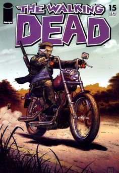 The Walking Dead - Comics by comiXology Walking Dead Comics, Walking Dead Comic Book, Walking Dead Show, Walking Dead Series, Fear The Walking Dead, Marvel Comics, Twd Comics, Horror Comics, Comic Book Covers