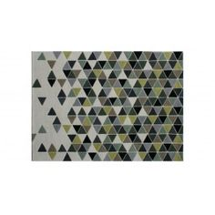 Boasting a modern contemporary design this woolen rug from Line Design will brighten up your interior. Old English, Line Design, Baroque, Contemporary Design, Rugs, House Styles, Interior, Green, Fashion Design