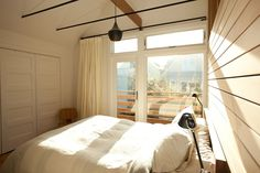 6 photos in this remodeling project. Check out the rest. #Bedroom