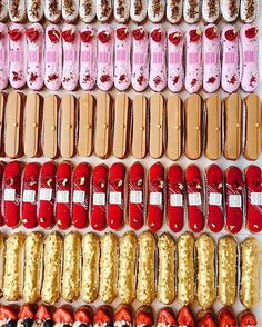 Eclairs, Choux & Chouquettes! Choux pastry specialist, 15 Harrington road SW7 3ES w/ a 3 Michelin Star Pastry Chef contact@maitrechoux.com 02035834561