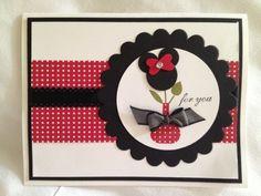Flowerpot Minnie