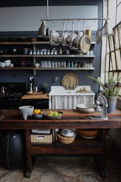 Do-It-Herself Loft Dweller Builds a Gypsy's Home in Brooklyn