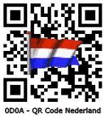 QR code Nederland
