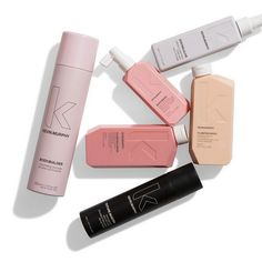 I Swear By: Kevin Murphy Plumping.Wash Densifying Shampoo for Thinning Hair