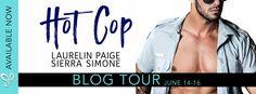 Hot Cop by Laurelin Paige & Sierra Simone