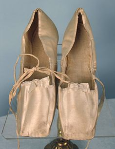 Pair Lady's Wedding Shoes, American, 1833