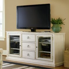 Found it at Wayfair - Summer Hill TV Stand