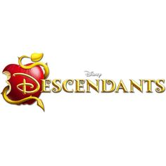 Wikia ❤ liked on Polyvore featuring descendants, text, disney, logos, pic, phrase, quotes and saying