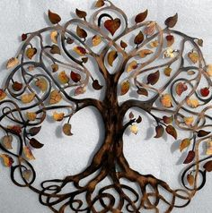 Celtic Wall Art tree of life | best tree wall decor, tree wall and creative ideas