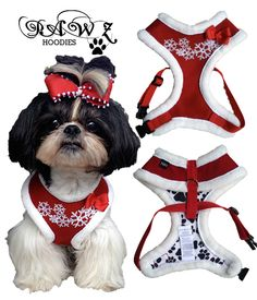 Snowflake Harness