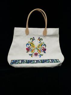 Embroidered bag Embroidered Bag, Embroidery, Bags, Handbags, Needlepoint, Bag, Totes, Crewel Embroidery, Hand Bags