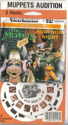Excited for the new Muppets movie!!