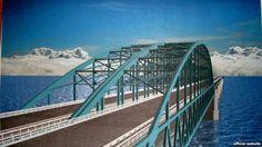 Иллюзия моста