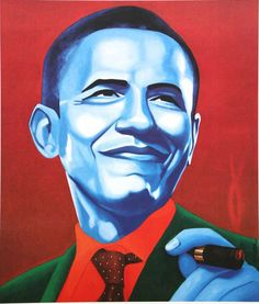Obama | Christian Develter