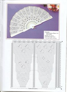 """Photo from album """"веера"""" on Yandex. Hand Held Fan, Hand Fan, Lace Parasol, Views Album, Sewing, Knitting, Yandex Disk, Hani, Passion"""