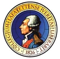 Seal of Lafayette College. http://www.payscale.com/research/US/School=Lafayette_College/Salary