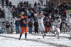 Lycoming Football: Flashback Friday 2009 - Lycoming Football Complete...