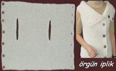 Ideas Crochet Cardigan Women Jackets Inspiration For 2019 Crochet Jacket, Crochet Cardigan, Crochet Shawl, Knit Crochet, Sewing Clothes, Crochet Clothes, Diy Clothes, Dress Sewing Patterns, Clothing Patterns