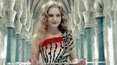 Magic Kingdom's king — disneyliveaction: Mia Wasikowska as Alice... Mia Wasikowska, Tim Burton, Magic Kingdom, Live Action, Alice In Wonderland, Off Shoulder Blouse, Disney Live, Tops, Women