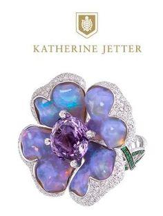 Katherine Jetter