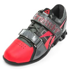 WANT!!!  Reebok CrossFit Lifter Plus - Reebok - Weightlifting Shoes - Shoes