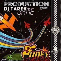 FUNKY PEARLS VOL 746 BY DJ TAREK FROM PARIS