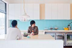 The Little Man Café by WALA – Weian Lim Architects, Melbourne – Australia » Retail Design Blog