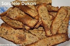 Distractie in bucatarie: Saratele Dukan Dukan Diet, I Foods, Banana Bread, French Toast, Healthy Living, Deserts, Food And Drink, Vegetarian, Healthy Recipes