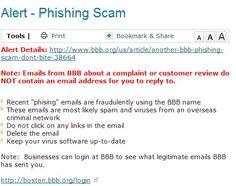 A New Phishing Scam Is Making The Rounds Disguised As A Consumer