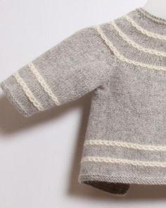 Little Jacket | Craftsy