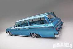 """Képtalálat a következőre: """"chevy impala kombi 64"""""""
