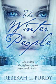 The Winter People | Entangled TEEN Holiday Gift Guide: Books for Fantasy Lovers!